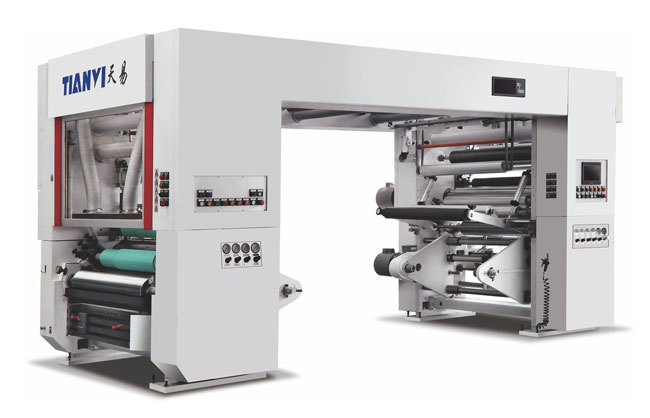 TY-W Solventless Laminator Machine